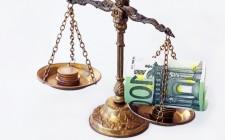 Kosten und Auszahlungen vergleichen